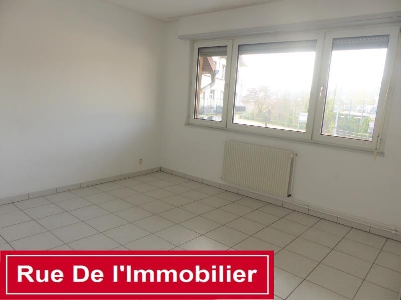 Vente appartement Saverne 75 500€ - Photo 3