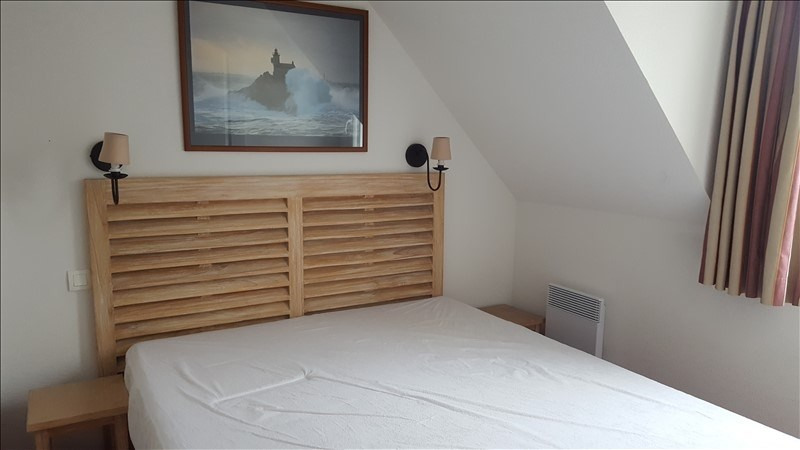 Sale apartment Fouesnant 156 600€ - Picture 5