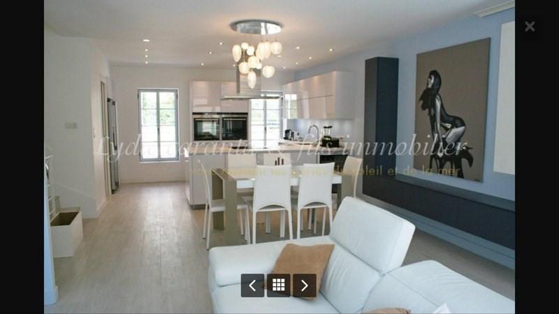 Deluxe sale house / villa Sainte-maxime 595000€ - Picture 1
