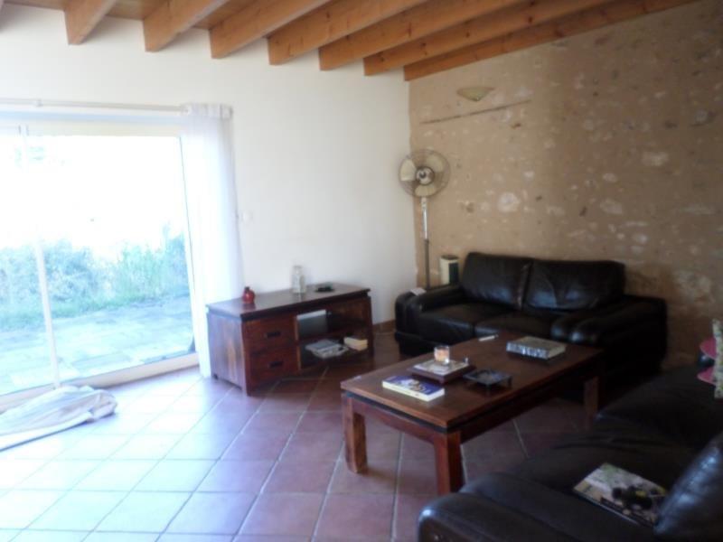 Vente maison / villa Lhommaize 177500€ - Photo 7