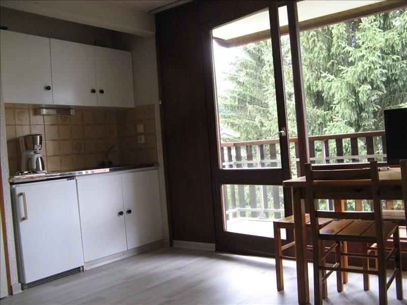 Location appartement Sallanches 405€ CC - Photo 1