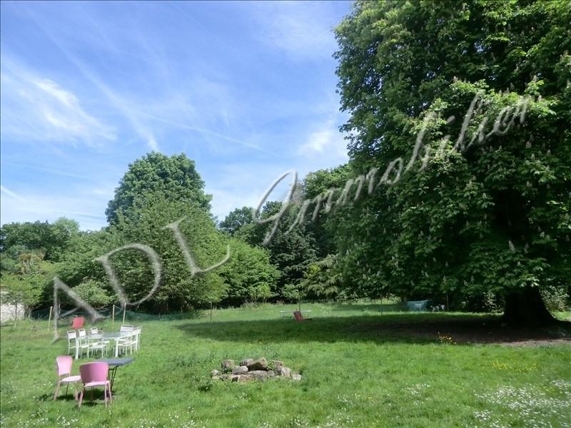 Sale house / villa Orry la ville 445000€ - Picture 9