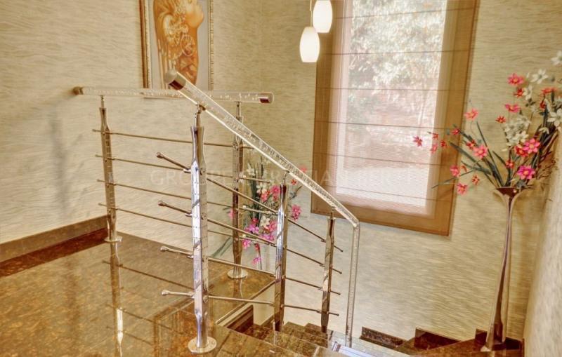 Vente de prestige maison / villa Mandelieu 1390000€ - Photo 8