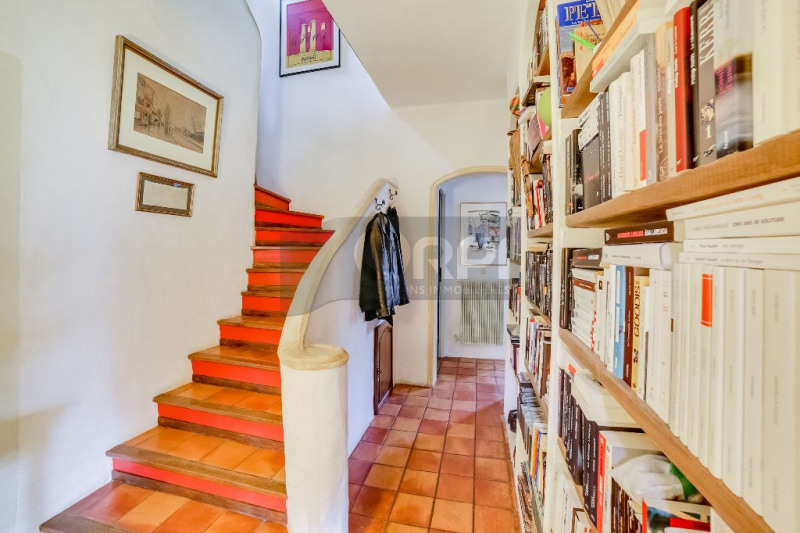 Vente de prestige maison / villa Colomars 600000€ - Photo 12