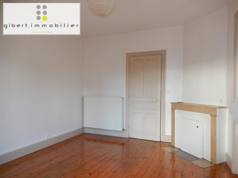 Location appartement Le puy en velay 436,79€ CC - Photo 10