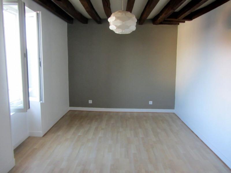 Sale apartment Livilliers 199900€ - Picture 4