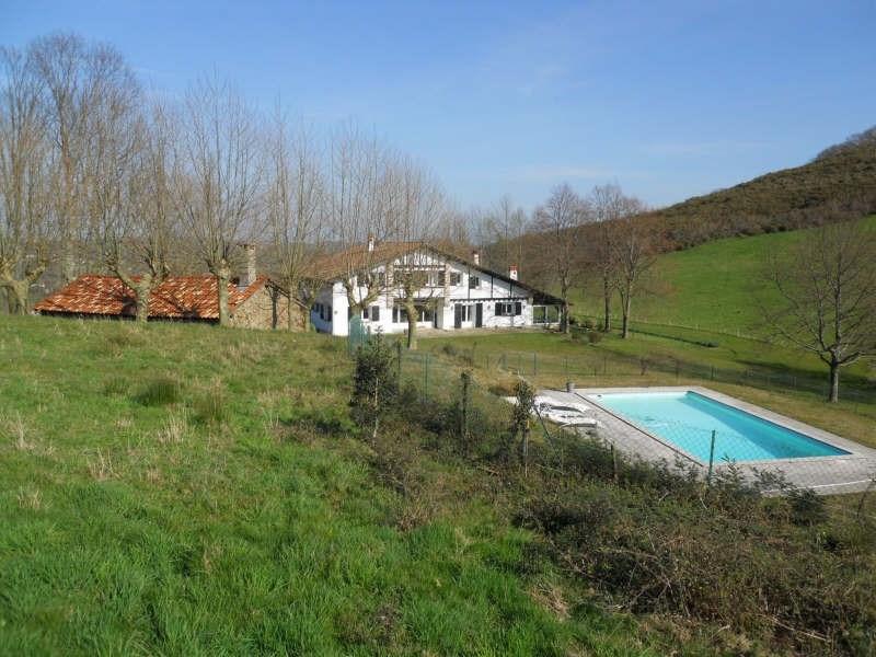Deluxe sale house / villa Saint pée sur nivelle 1890000€ - Picture 2