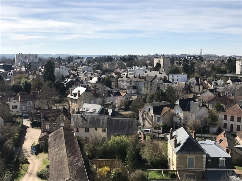 Vente appartement Nevers 49 000€ - Photo 9