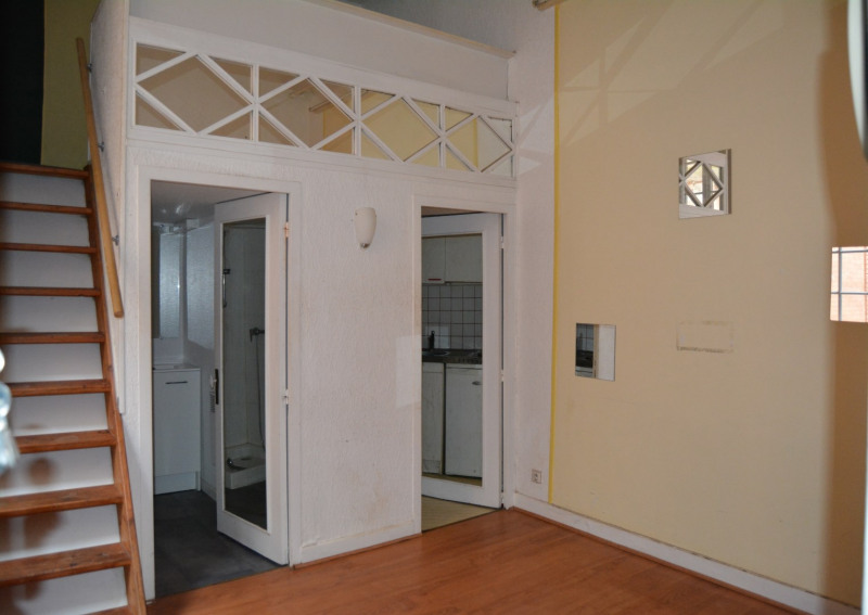 Vente appartement Toulouse 105 800€ - Photo 1