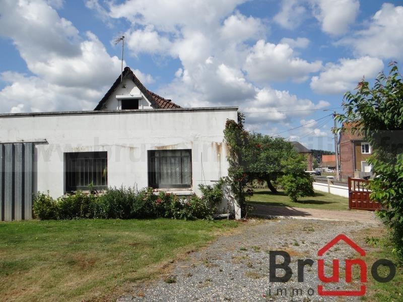Sale house / villa Estrees les crecy 187500€ - Picture 2