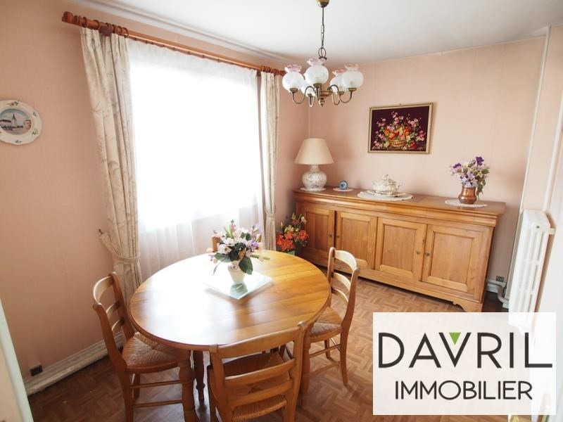 Sale apartment Conflans ste honorine 156000€ - Picture 8