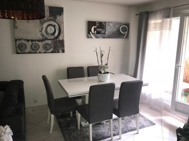 Verkoop  appartement Gonesse 218000€ - Foto 1