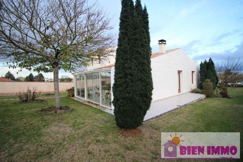 Vente maison / villa Saint sulpice de royan 308275€ - Photo 2
