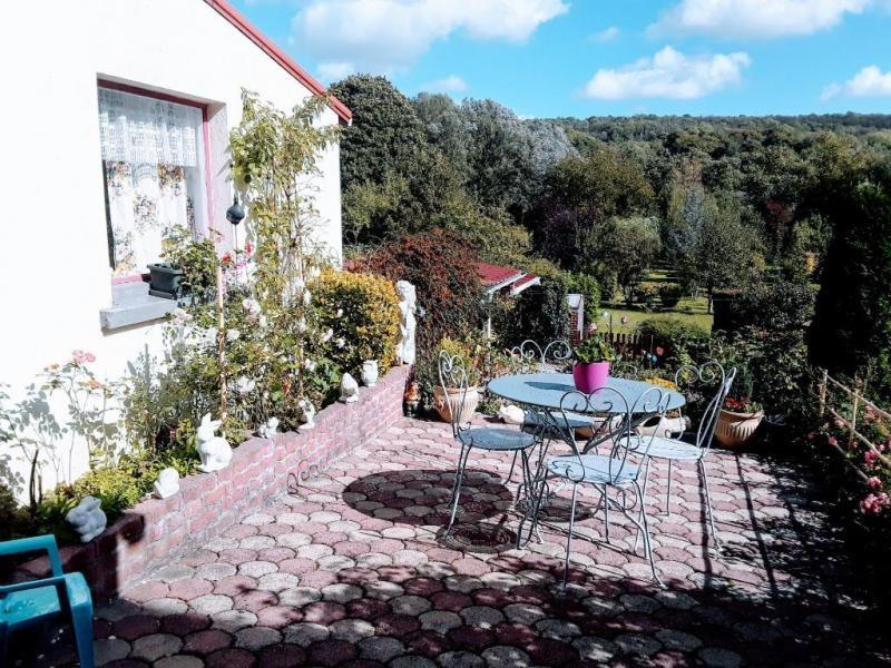 Vente maison / villa Lumbres 167680€ - Photo 1