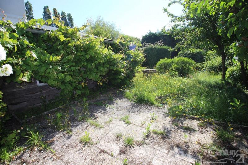Продажa дом Tourgeville 260000€ - Фото 4
