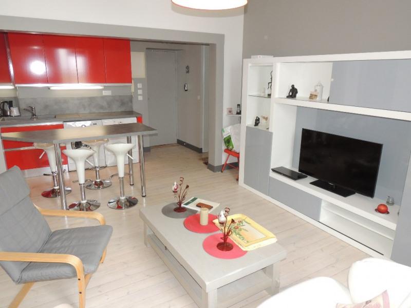 Vente appartement Mornac sur seudre 168500€ - Photo 1