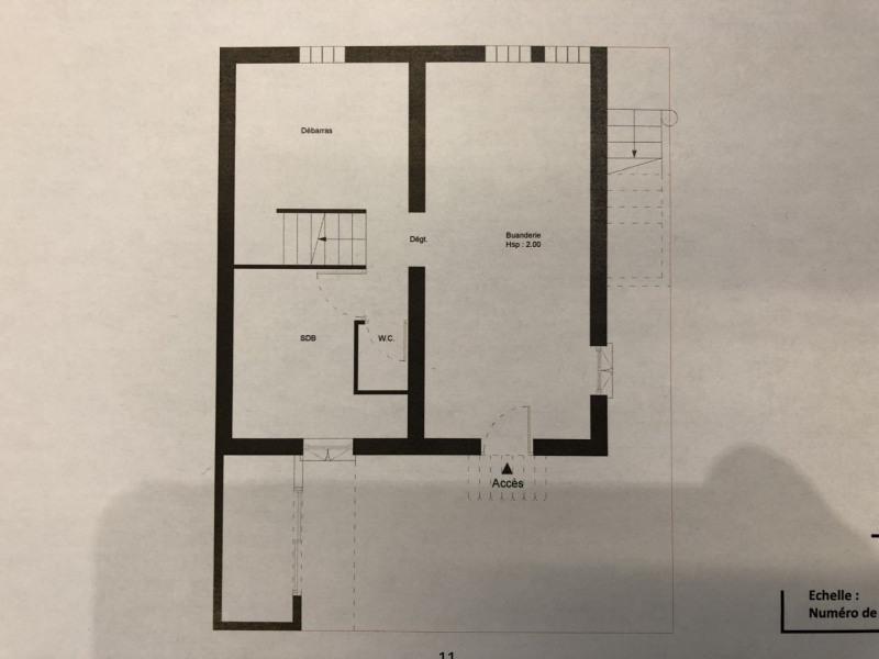 Sale house / villa Maisons alfort 457000€ - Picture 7