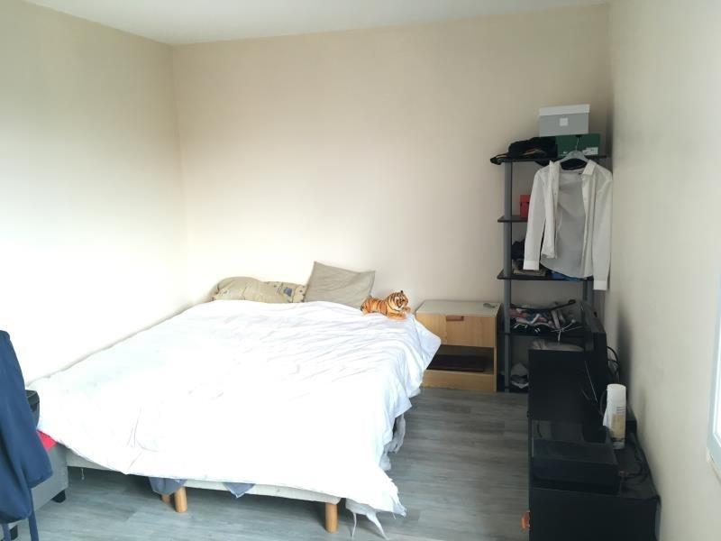 Rental apartment Aze 410€ CC - Picture 4