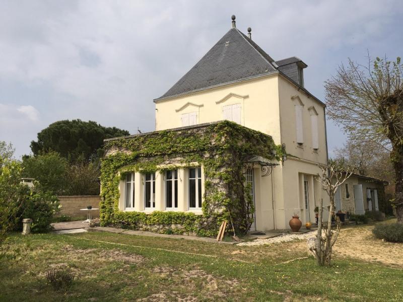 Deluxe sale house / villa La brede 763000€ - Picture 8