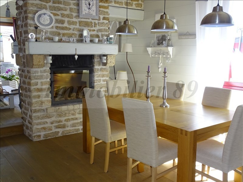 Vente maison / villa Secteur recey s/ouce 159 500€ - Photo 5