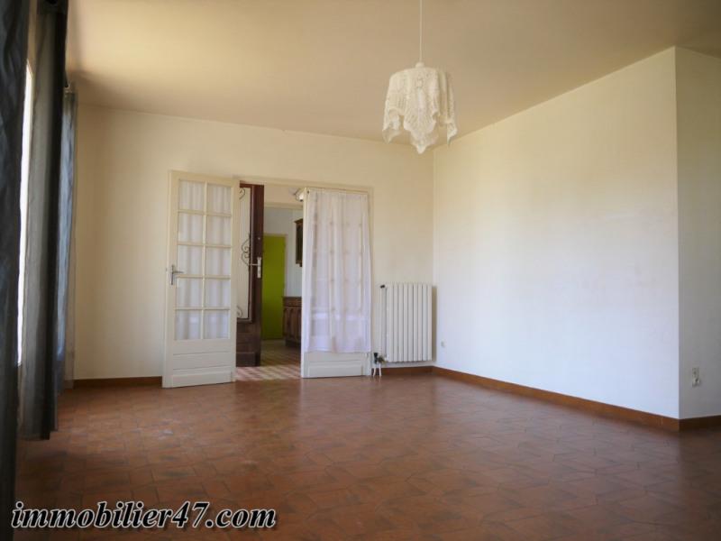 Vente maison / villa Sainte livrade sur lot 139000€ - Photo 5