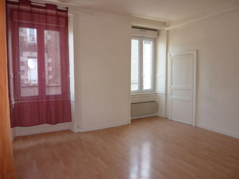 Location appartement Pontivy 266€ CC - Photo 1