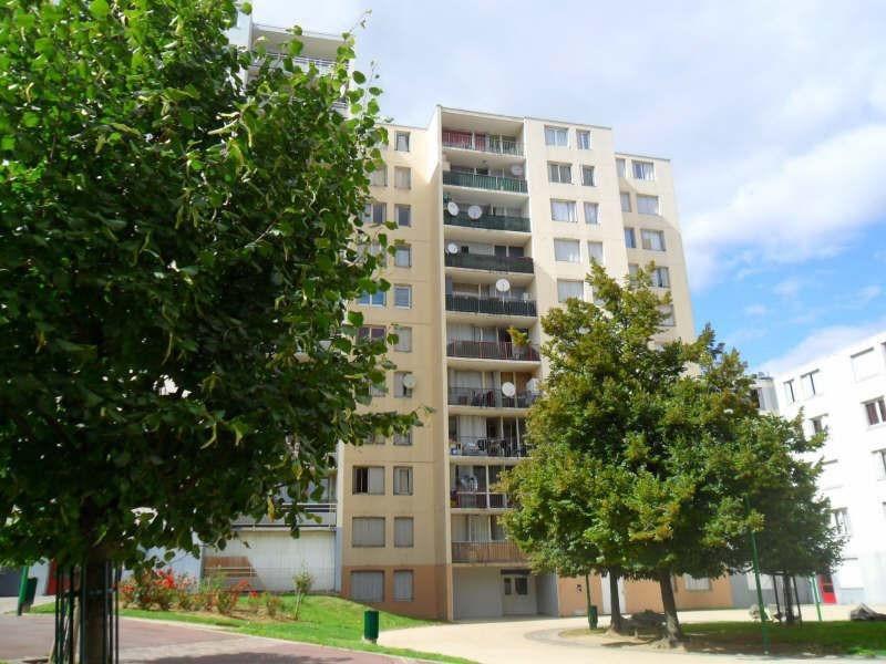 Vente appartement Sarcelles 90000€ - Photo 3
