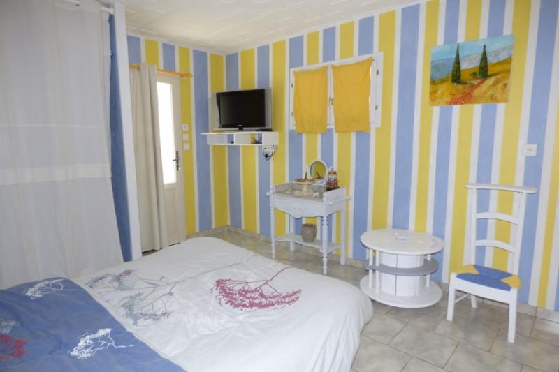 Sale house / villa Chatillon st jean 363000€ - Picture 8