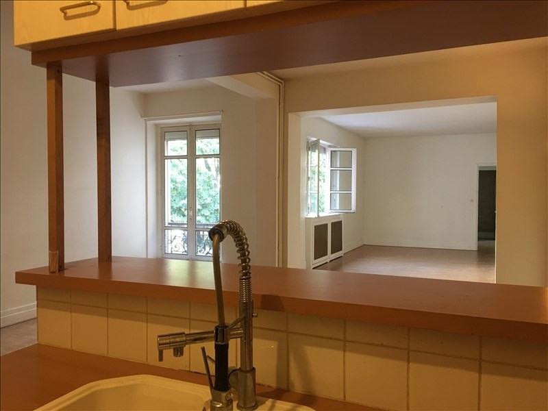 Vente appartement Paris 13ème 785000€ - Photo 4