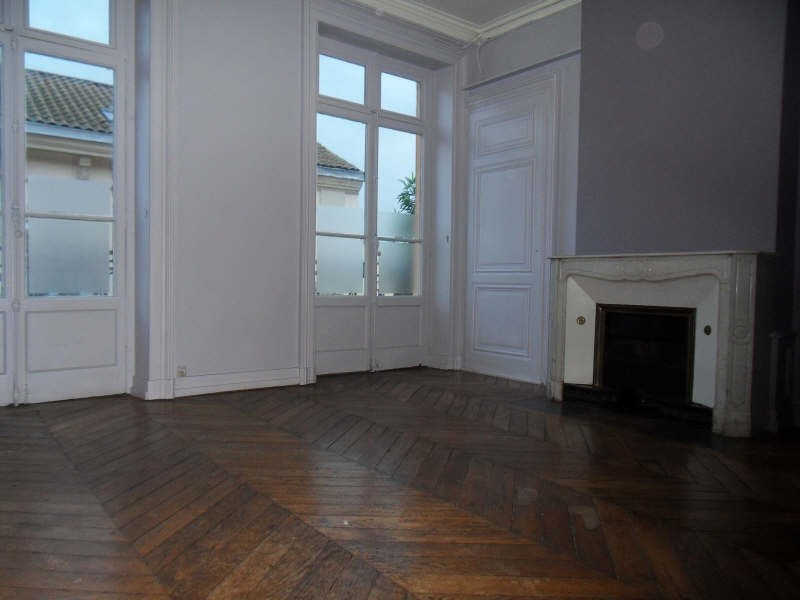 Location appartement Macon 518€ CC - Photo 1