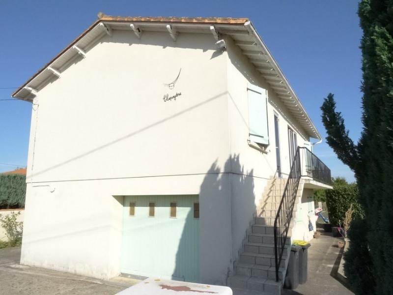 Sale house / villa La tremblade 237750€ - Picture 6