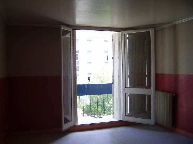 Verkoop  appartement Nimes 23000€ - Foto 1