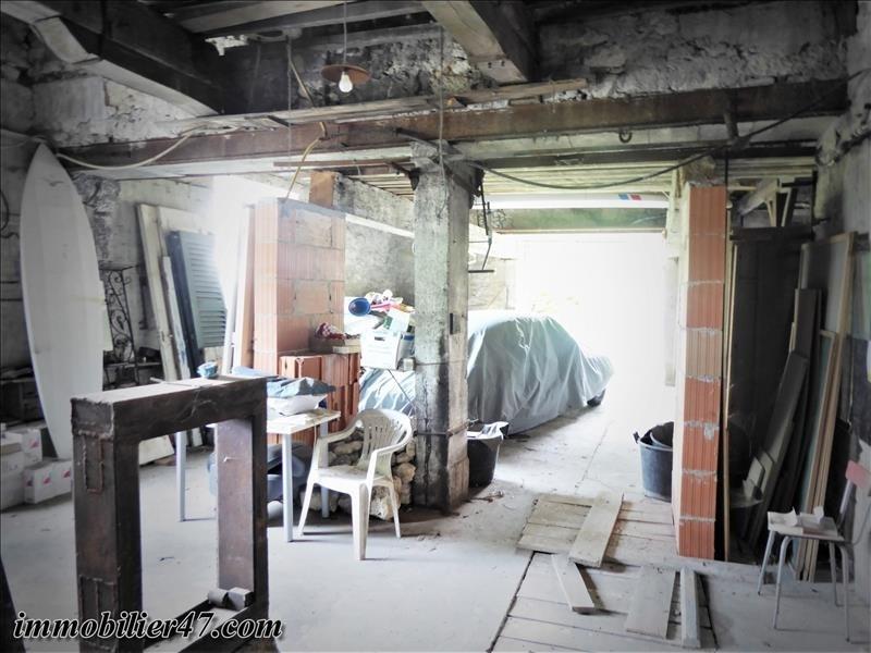 Vente maison / villa Lacepede 45000€ - Photo 8