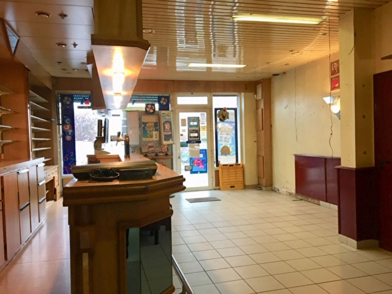 Vente local commercial Armentieres 110000€ - Photo 2