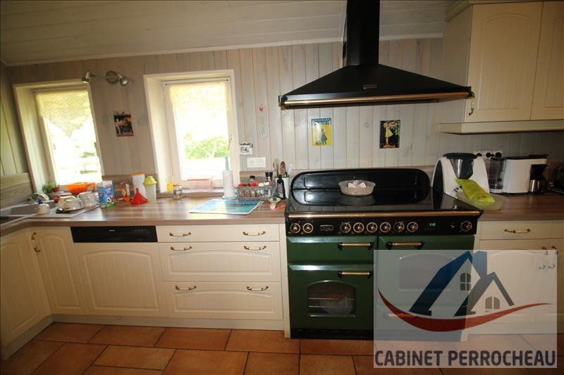 Sale house / villa La chartre sur le loir 270300€ - Picture 14