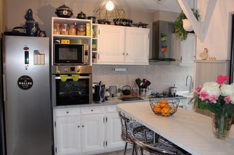 Sale house / villa Beauvais 223000€ - Picture 4