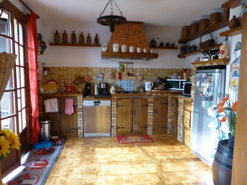 Vente maison / villa Fleurines 299 000€ - Photo 4