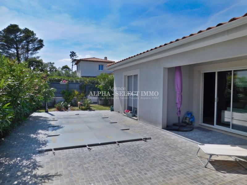 Vente de prestige maison / villa Cogolin 577000€ - Photo 4