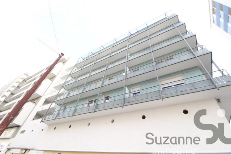 GRENOBLE Rue Mallifaud T2 balcon et ascenseur