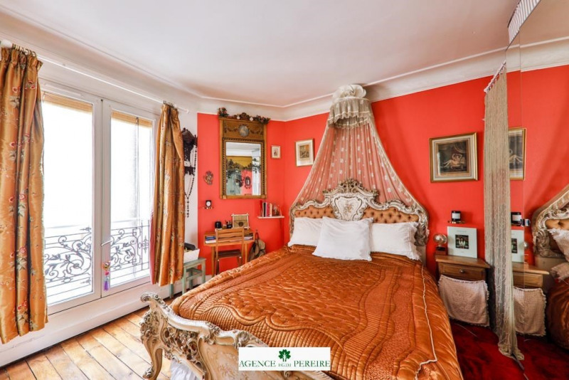 Sale apartment Paris 18ème 285 000€ - Picture 8