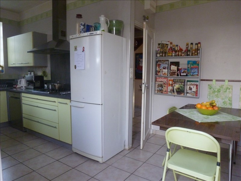 Sale house / villa Ceyrat 392000€ - Picture 5