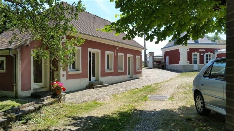 Deluxe sale house / villa Orgerus 1950000€ - Picture 8