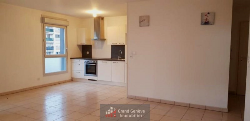 Sale apartment Annemasse 290 000€ - Picture 2
