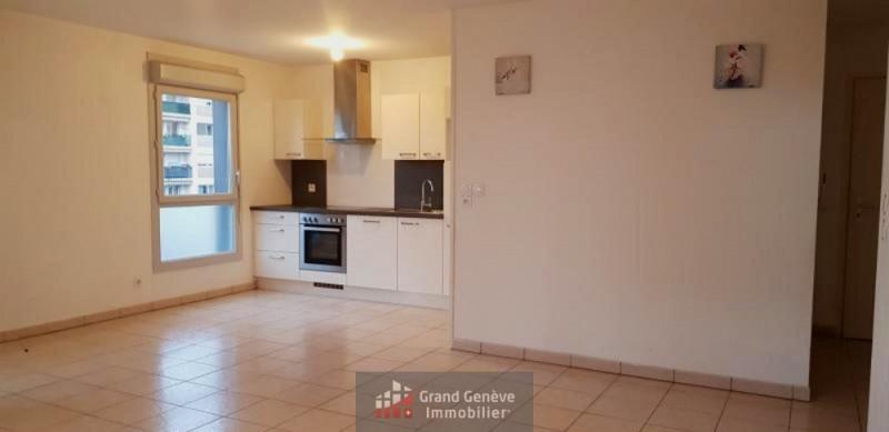 Vente appartement Annemasse 290000€ - Photo 2