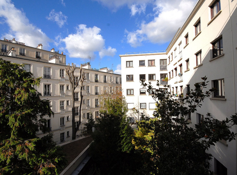 Verkauf wohnung Paris 13ème 440000€ - Fotografie 5