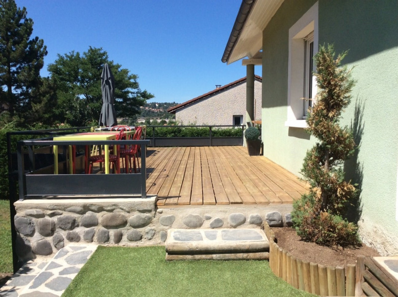 Vente maison / villa Brives charensac 280000€ - Photo 11