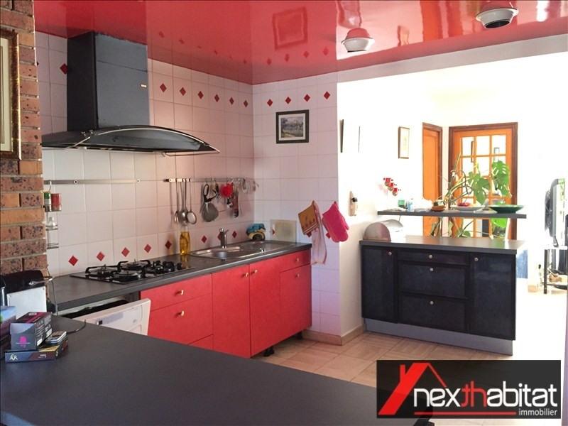 Vente maison / villa Livry gargan 400000€ - Photo 3