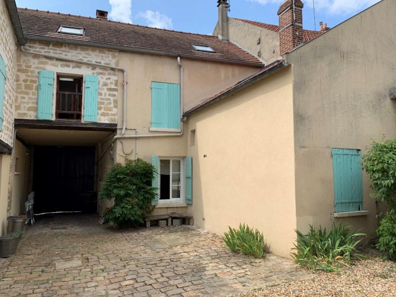 Rental apartment Neuville sur oise 952€ CC - Picture 2