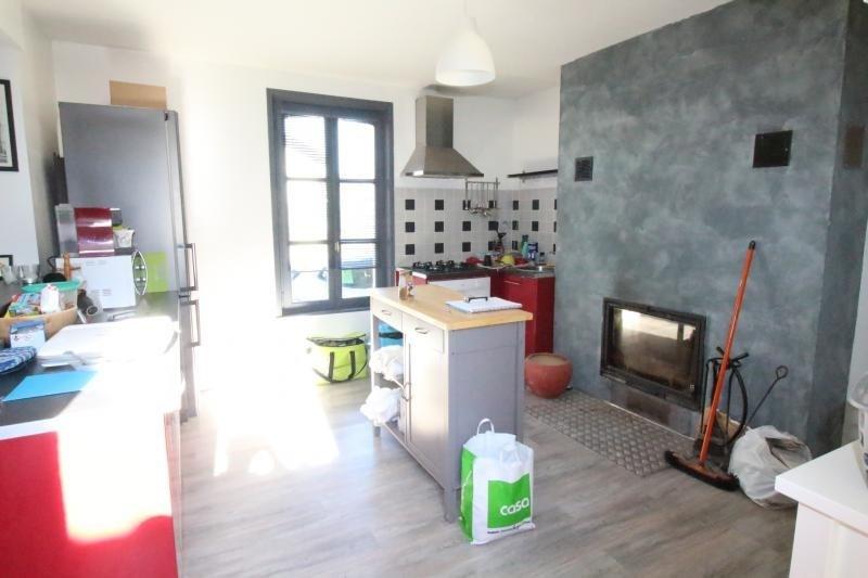 Sale house / villa Millencourt en ponthieu 116500€ - Picture 4