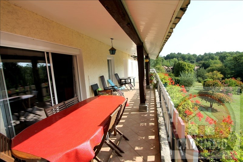 Sale house / villa Lembras 220 000€ - Picture 8